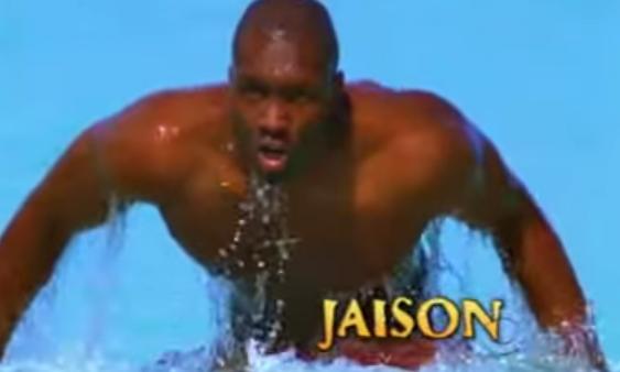 jaison robinson