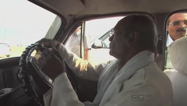 varanasi driver 3