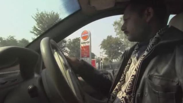 varanasi driver 4