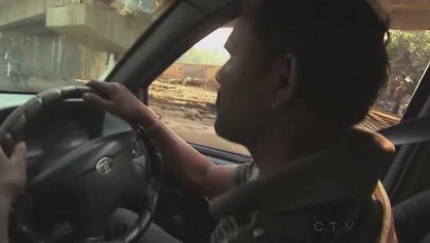 varanasi driver 5
