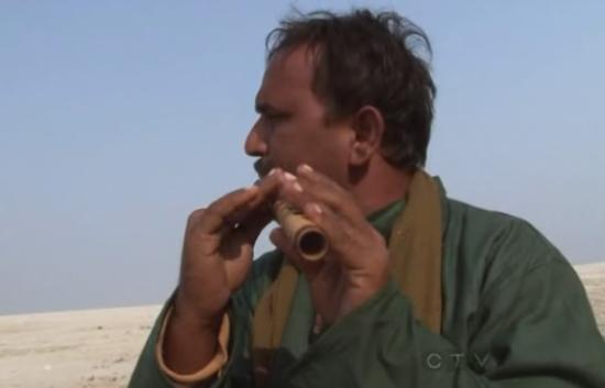 varanasi flute