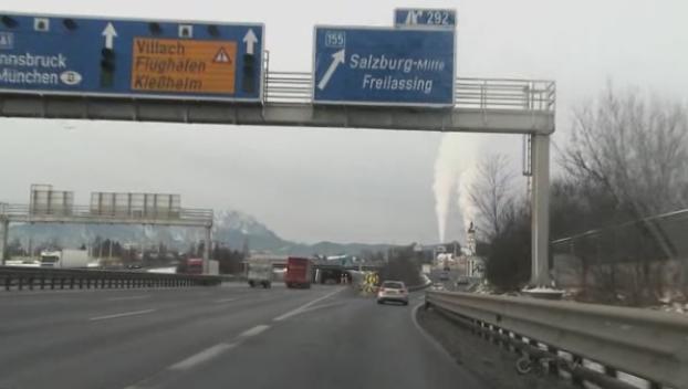 vienna road 1