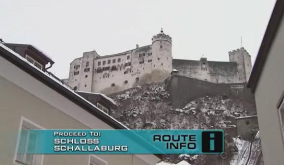 vienna schloss schallaburg 1