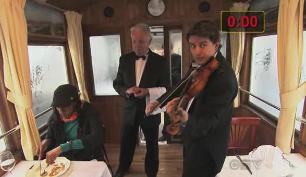 vienna violin 1