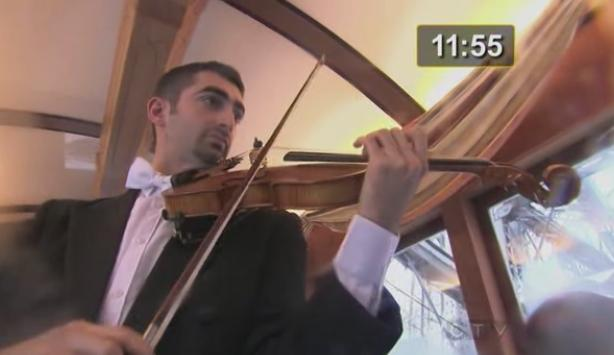 vienna violin