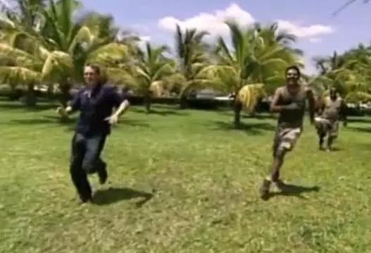 oswald danny chase