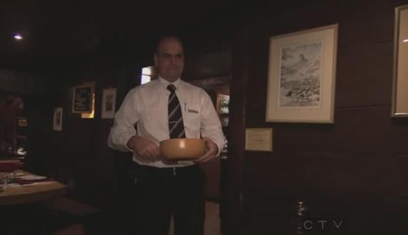 zermatt bowl