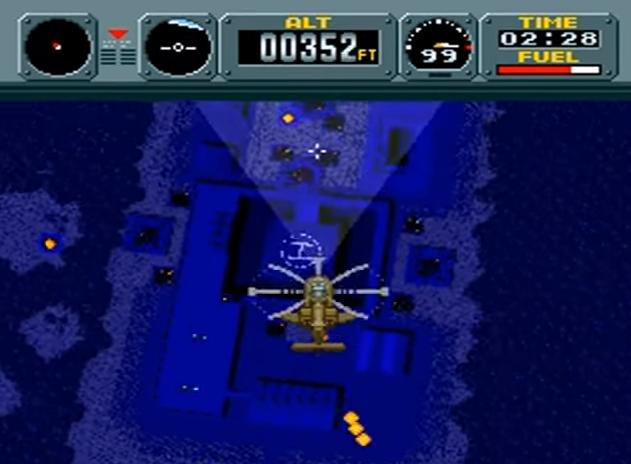 pilotwings final