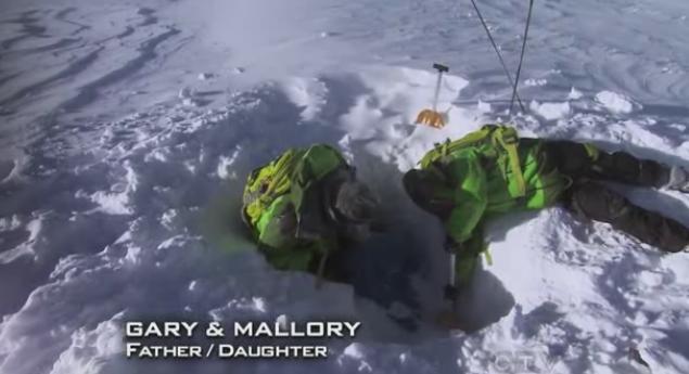 swiss alps gary mallory ervin 16