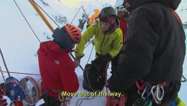 swiss alps kent kaliber 10