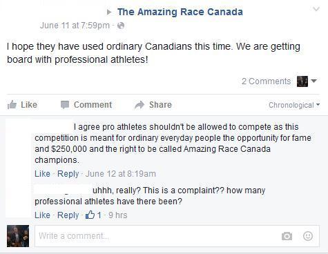 canada complaints preseason 8