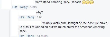canada complaints preseason 9