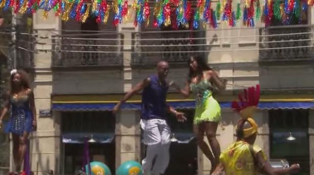 rio dance 1