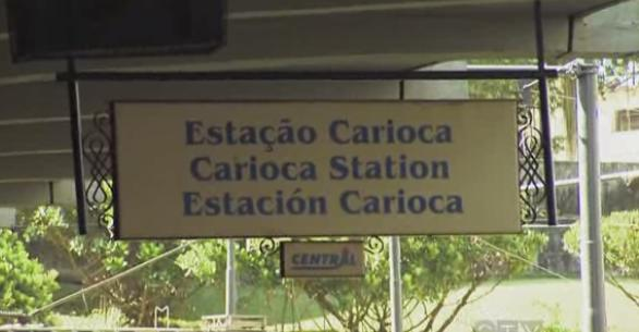 rio station