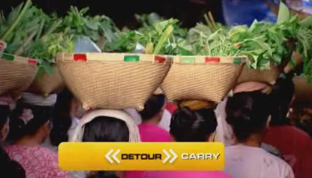 denpasar carry