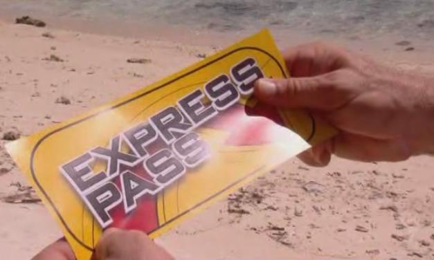 denpasar express pass