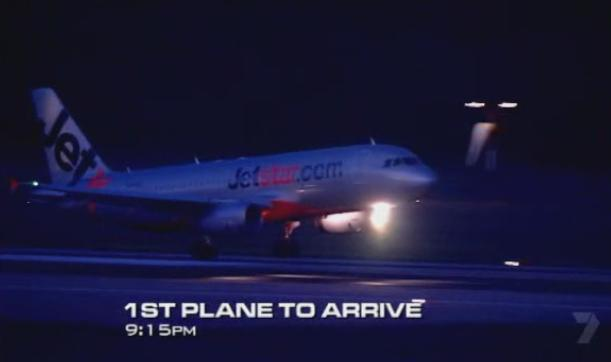denpasar flight