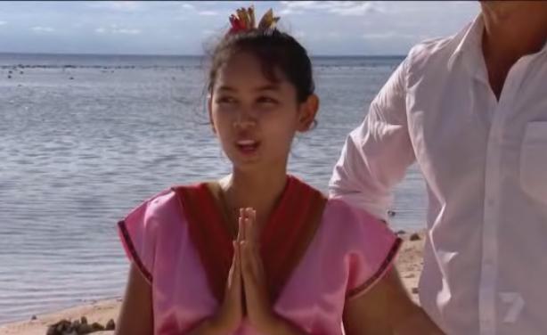 denpasar woman