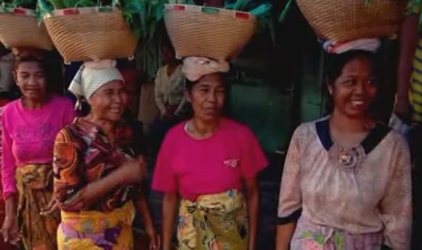 denpasar women