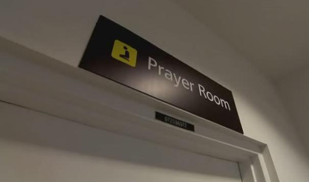 melbourne prayer