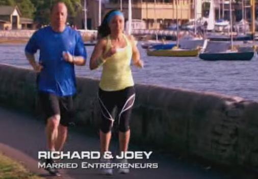 melbourne richard joey 1