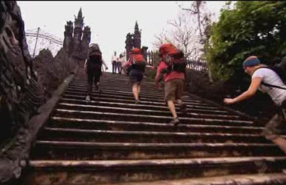 hue-stairs