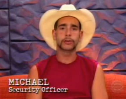 michael cowboy