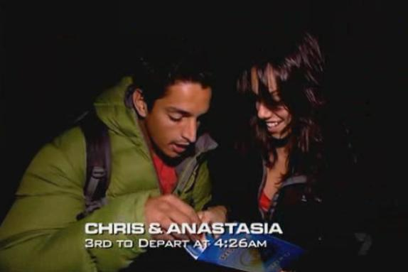 cape chris anastasia