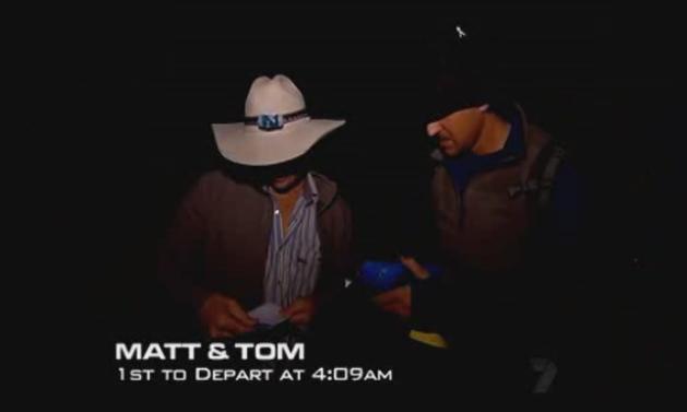 cape matt tom