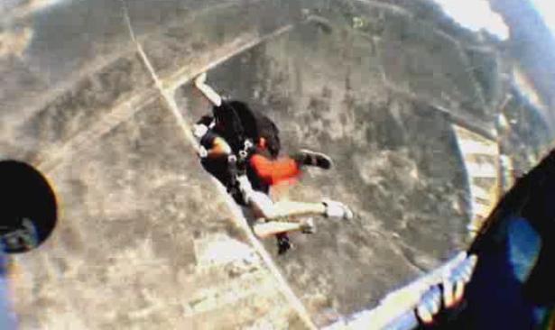 cape skydive 2