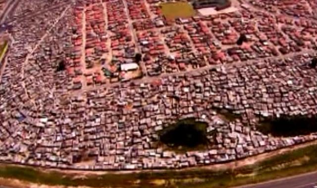 cape soweto