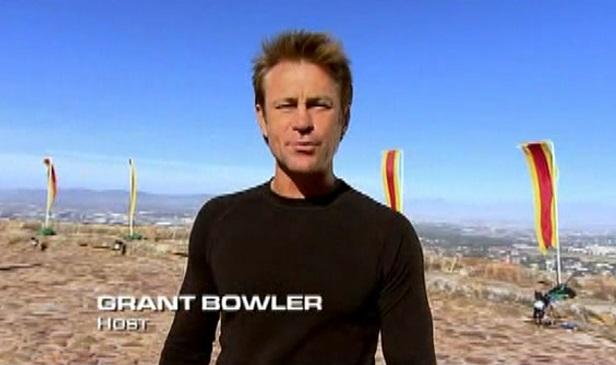 holland grant bowler