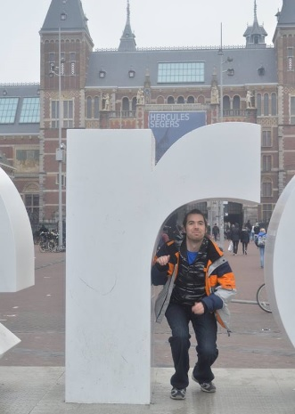 logan amsterdam
