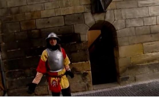 prague knight 1