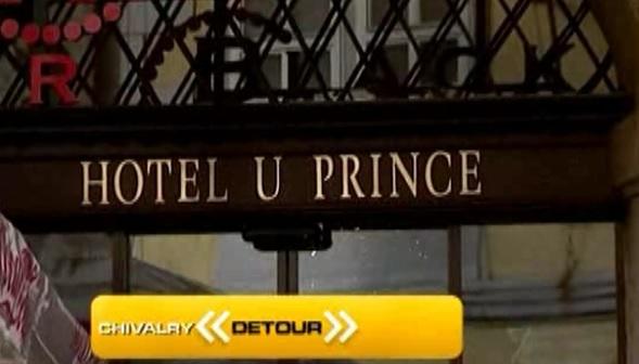 prague prince