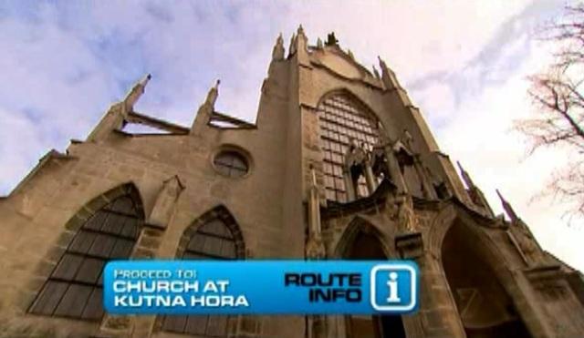 zimni church