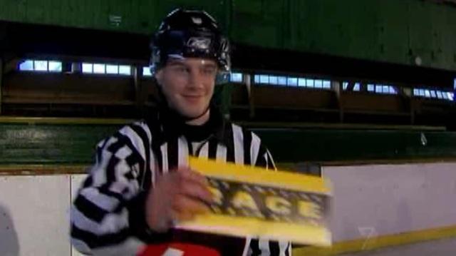 zimni referee 1