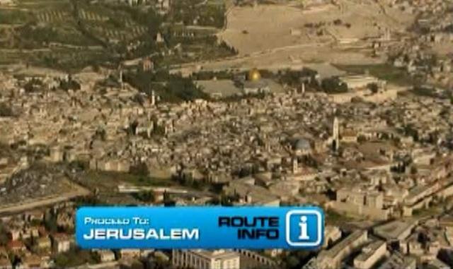 jerusalem city 1