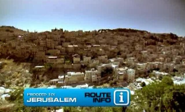 jerusalem city 2