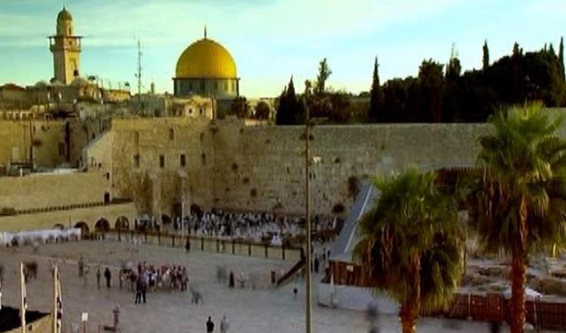 jerusalem city 3