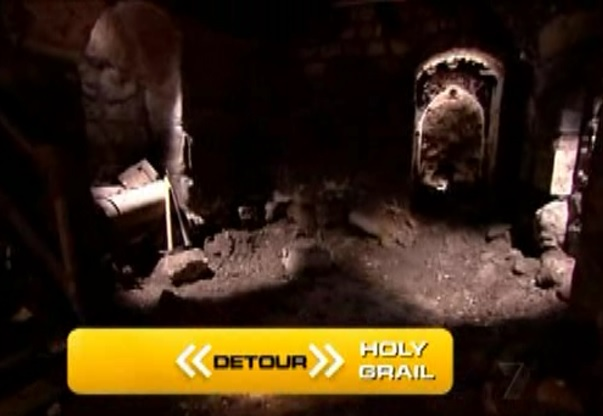 jerusalem detour 1