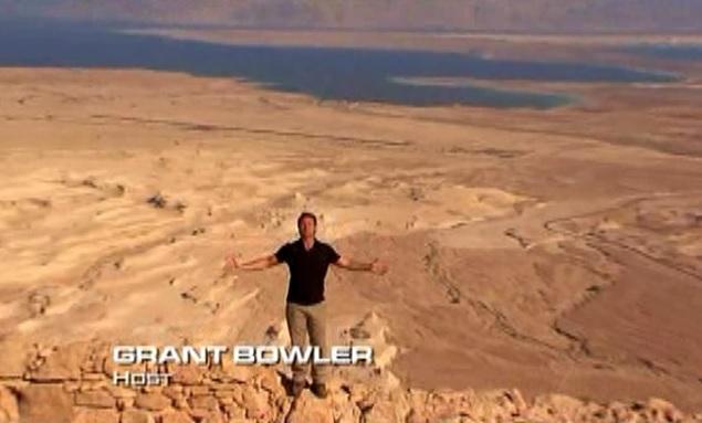 jerusalem grant bowler
