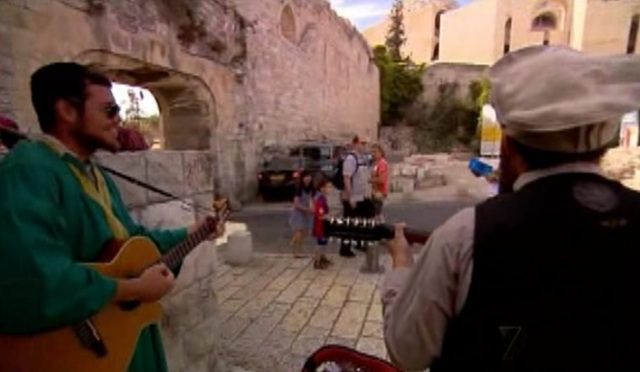 jerusalem music 1