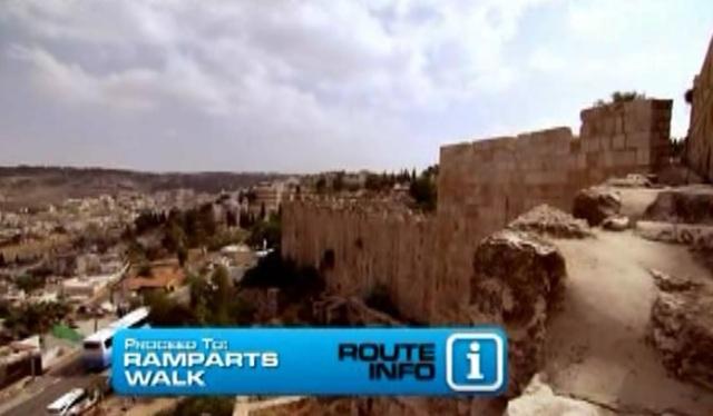 jerusalem wall 1