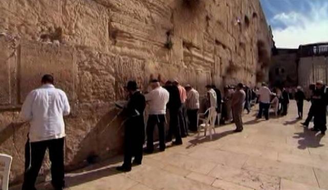 jerusalem wall 3