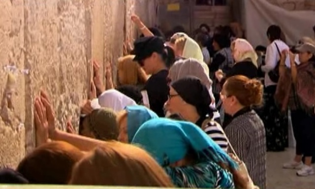 jerusalem wall 4