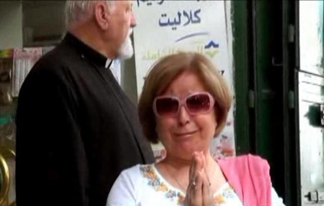 jerusalem woman 5