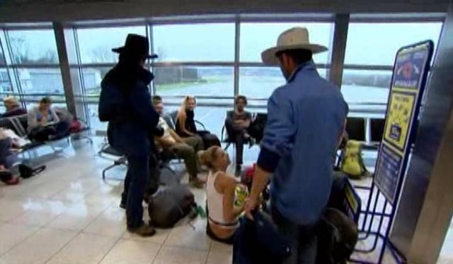tel aviv airport 1
