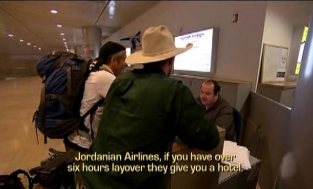 colombo flight