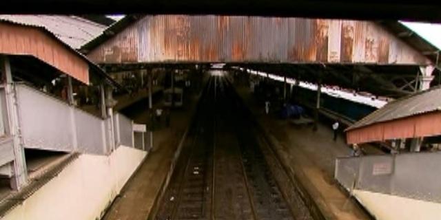colombo train